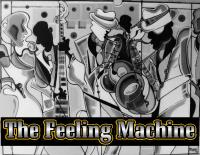 Imagen de THE FEELING MACHINE