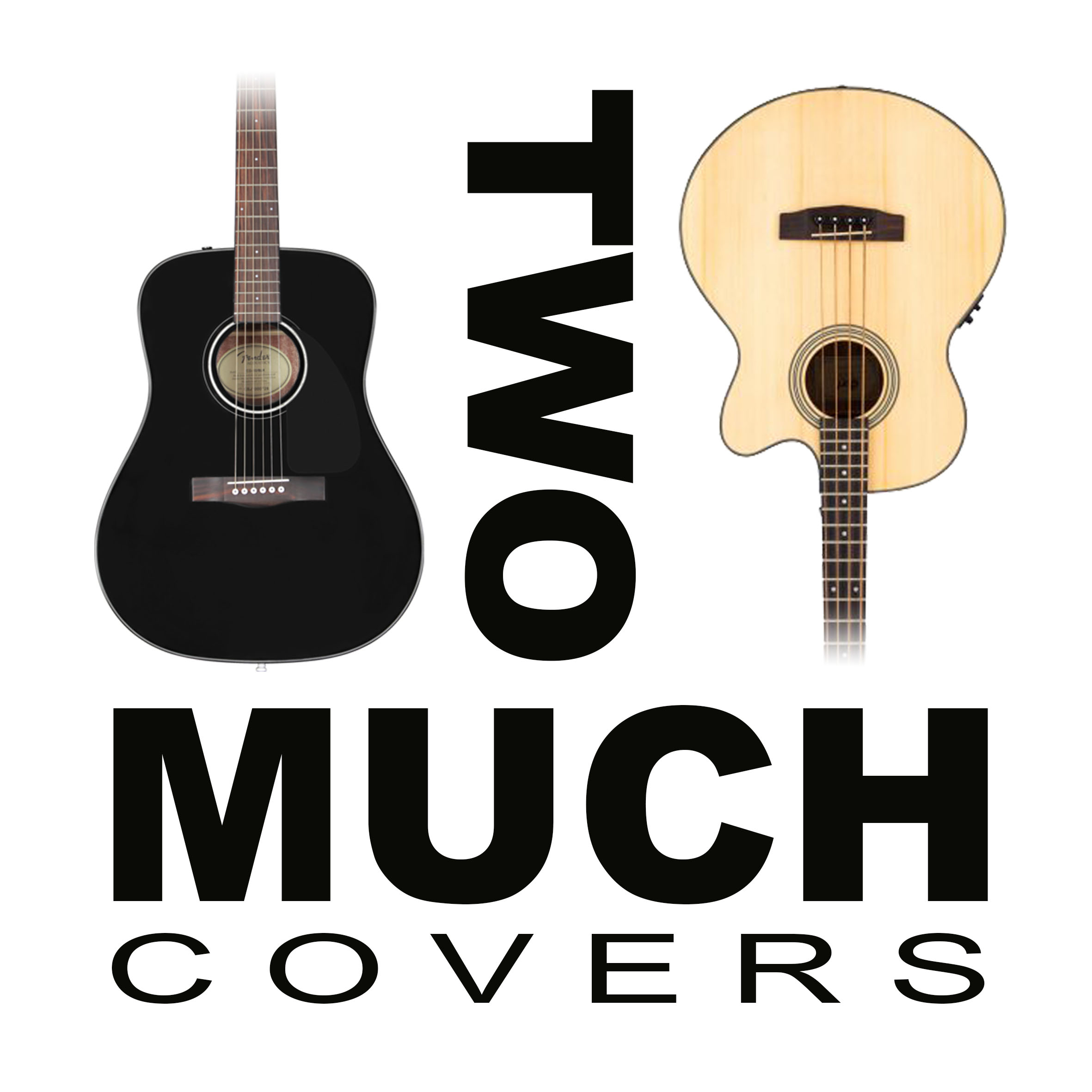 Two Much Covers - Dúo acústico de versiones para eventos