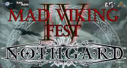 Mad Viking Fest IV en Madrid