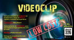 ¡Videoclips Low Cost!